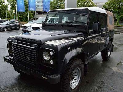 """gebraucht Land Rover Defender 110"""" Crew Cab 2,2 TD"""
