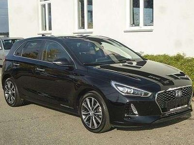 gebraucht Hyundai i30 1,4 T-GDI Launch Style Plus Start/Stopp DCT Limousine