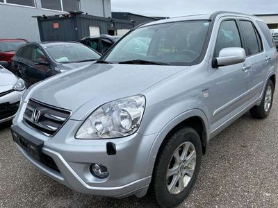 gebraucht Honda CR-V 2,0i Executive Aut. 90000KM Pickerl 10/2020+4