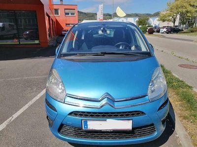 gebraucht Citroën C4 Picasso 1.6 TDI Kombi / Family Van