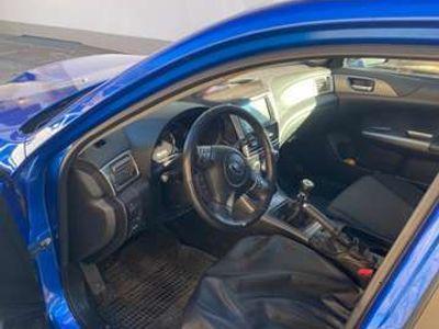 gebraucht Subaru Impreza Hatchback 2,0D Sport