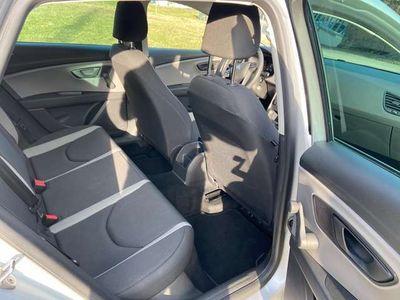 gebraucht Seat Leon 5F/BCY