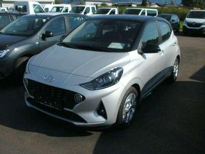 gebraucht Hyundai i10 LEVEL 3 1,0 MT