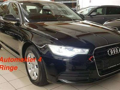 gebraucht Audi A6 2,0 TDI DPF Xenon Plus,MMI Navi Limousine