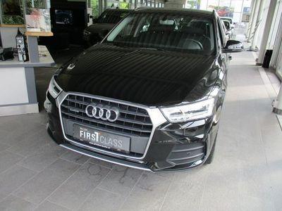 gebraucht Audi Q3 2.0 TDI quattro intense