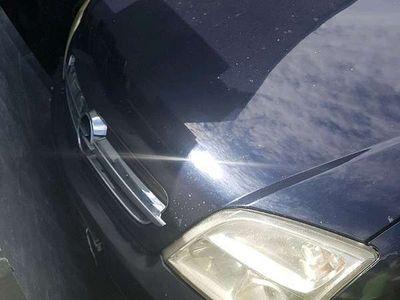 gebraucht Opel Vectra 2.2 dti Kombi / Family Van
