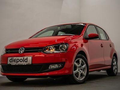gebraucht VW Polo 4Friends