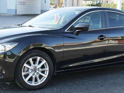 gebraucht Mazda MX6 6 CD150 Attraction Limousine
