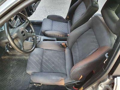 gebraucht Audi 80 802,3 Limousine