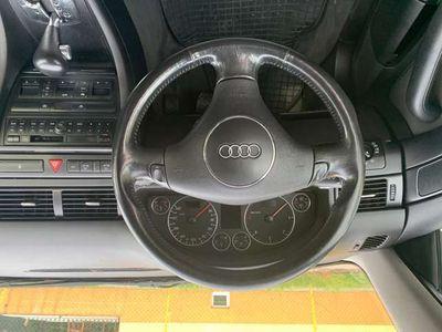 gebraucht Audi A6 Allroad quattro tiptronic 2,5 TDI*SOFORT-KREDIT*TAUSCH Kombi / Family Van