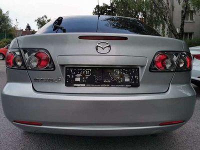 gebraucht Mazda 6 Sport 1,8i TE