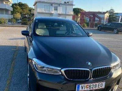 gebraucht BMW 630 6er-Reihe Gran Turismo Allrad Diesel (G3 xDrive G