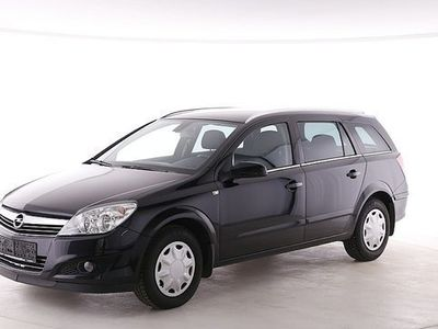 gebraucht Opel Astra 7 CDTI Caravan Edition