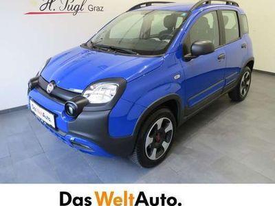 gebraucht Fiat Panda Cross 1,2 69 4x2