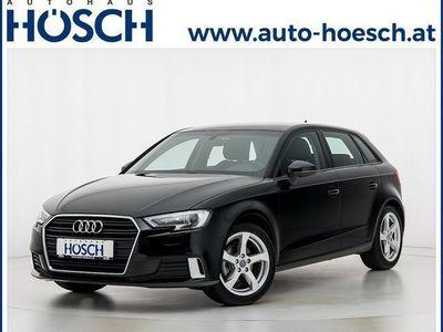 gebraucht Audi A3 Sportback 35 TFSI Sport Aut. LP 38.540,-€