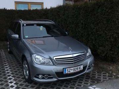 gebraucht Mercedes C180 T CDI A-Edition plus BlueEfficiency Aut.