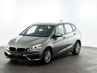 gebraucht BMW 216 Active Tourer 2er-Reihe d LED NAVI Limousine