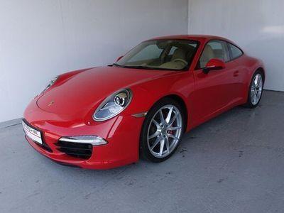 gebraucht Porsche 911 Carrera S Coupe (991)