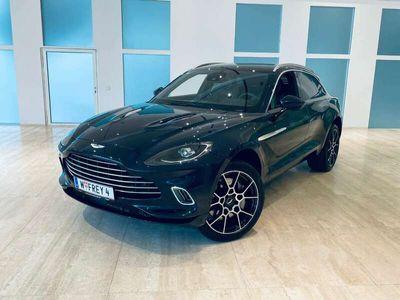 gebraucht Aston Martin DBX V8 SUV / Geländewagen