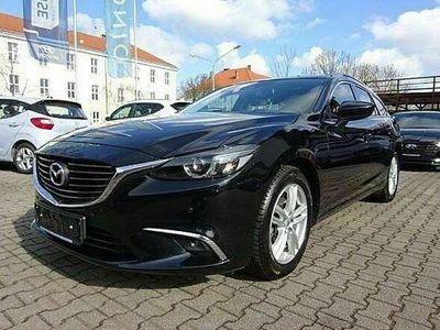 gebraucht Mazda 6 Sport Combi G165 Revolution