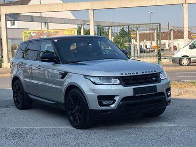 gebraucht Land Rover Range Rover Sport 3,0 SDV6/Hybrid Autobiography Dynamic