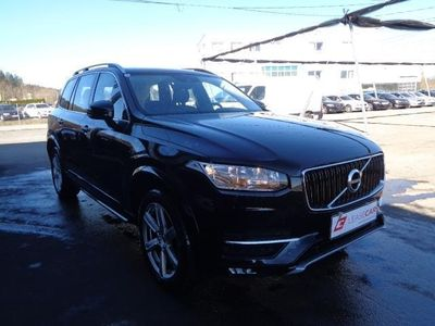 "used Volvo XC90 D5 AWD Momentum ""7Sitze"""