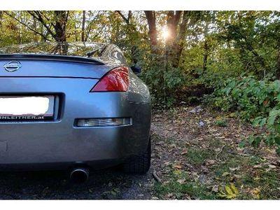 gebraucht Nissan 350Z Premium Pack