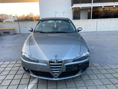 gebraucht Alfa Romeo 147 Alfa 1,9 JTDM Impression