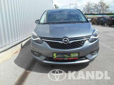 gebraucht Opel Zafira 1.4 Turbo ecoFLEX Innovation Start/Stop