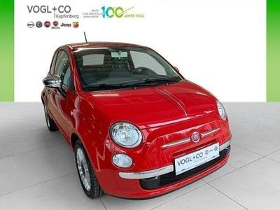 used Fiat 500 POP 68PS