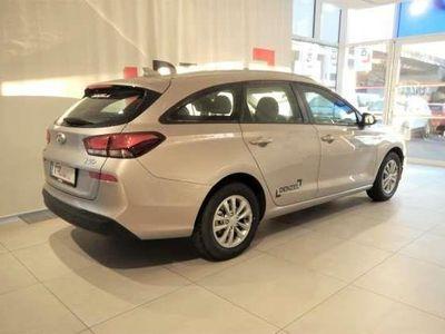 gebraucht Hyundai i30 Kombi - PD Level 3 1,0 T-GDI 104qw, 120 PS, 5 Türen, Schaltgetriebe