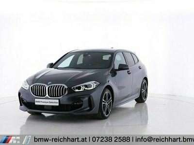 gebraucht BMW 116 d 5-Türig