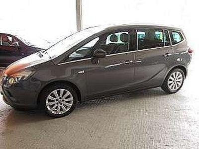 gebraucht Opel Zafira Tourer 2,0 CDTI Ecotec Cosmo