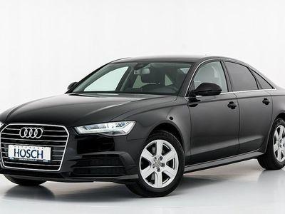 gebraucht Audi A6 TDI Aut. LP: 69.898,-€