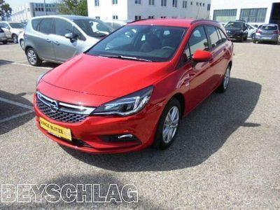 gebraucht Opel Astra ST 1,6 CDTI ECOTEC Österreich Edition S/S