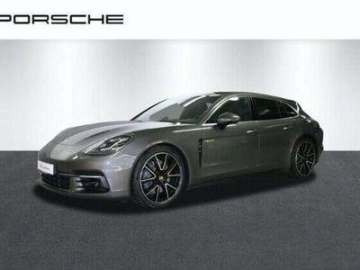 gebraucht Porsche Panamera 4 E-Hybrid ST, Garantie, Service neu, leasingfähig Limousine