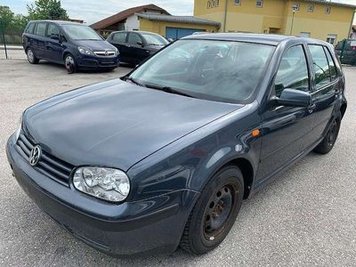 used VW Golf Rabbit Safety Limousine,