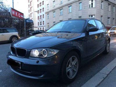gebraucht BMW 120 1er-Reihe (E87) Österreich-Paket