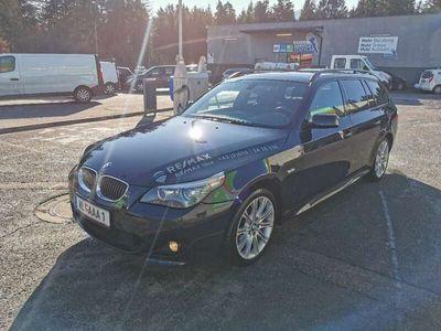 gebraucht BMW 530 5er-Reihe Kombi Allrad (E61) xDrive Touring