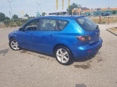gebraucht Mazda 3 Sport CD110 Plusline