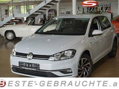 gebraucht VW Golf VII Limousine
