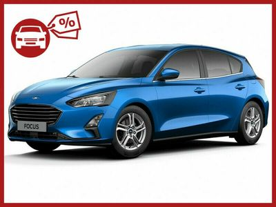 gebraucht Ford Focus 1,0 EcoBoost Cool & Connect | STAHL W22