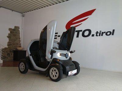 gebraucht Renault Twizy Sportedition Technic 80 *MWST AUSWEISSBAR* VOLLELEKTRO Limousine,