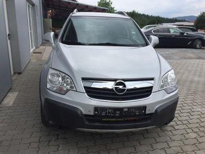 brugt Opel Antara 2,0 Cosmo CDTI DPF 4*4 allrad