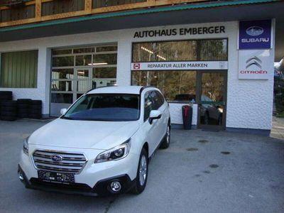 gebraucht Subaru Outback Touring Wagon 2,0 D Comfort AWD CVT