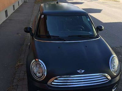 gebraucht Mini Cooper R56 Limousine