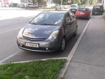 gebraucht Toyota Prius Klein-/ Kompaktwagen