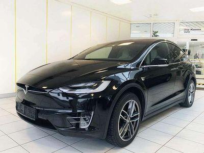 gebraucht Tesla Model X Ludicrous Performance Raven 100 KWh Erstbesitz SUV / Geländewagen