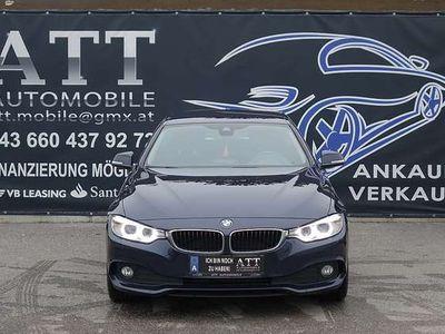 gebraucht BMW 418 Gran Coupé d Advantage