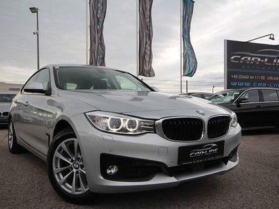 gebraucht BMW 320 Gran Turismo 3er-Reihe d xDrive GT Sport Line Aut. M-L... Limousine